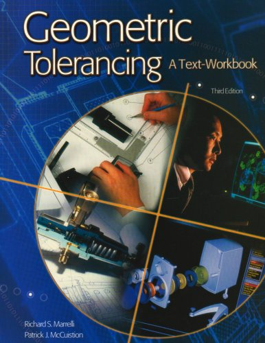 9780078241499: Geometric Tolerancing: A Text-Workbook, Student Text-Workbook