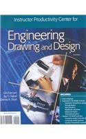 9780078241512: Engineering Drawing and Design: Instructor Productivity Center User's Manual : Ringbound