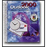 9780078242045: A Professional Approach Series: Outlook 2000 Level 1 Core Student Edition