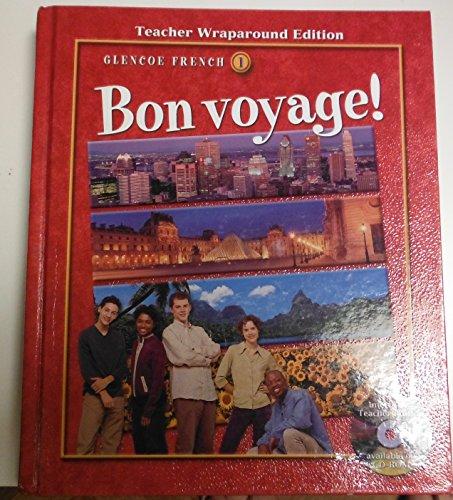 Glencoe French 1: Bon Voyage