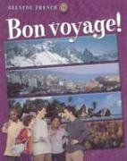 9780078242663: Bon voyage! Level 1B Student Edition (GLENCOE FRENCH)