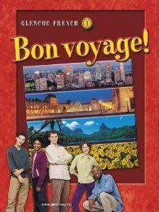 9780078242847: Bon Voyage: Video Activities Booklet Level 1