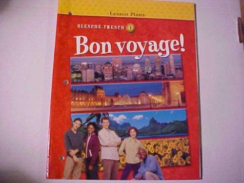 9780078242915: Bon Voyage! Level 1 : Lesson Plans