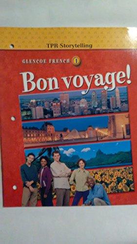 9780078242977: Bon Voyage! Tpr Storytelling Booklet [Import]