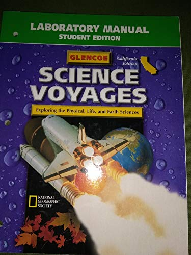 9780078243738: Science Voyages California Lev