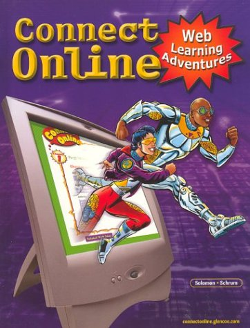 9780078245206: Connect Online!, Student Edition