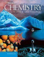 9780078245442: Chemistry Matter and Change: Teaching Transparency Masters