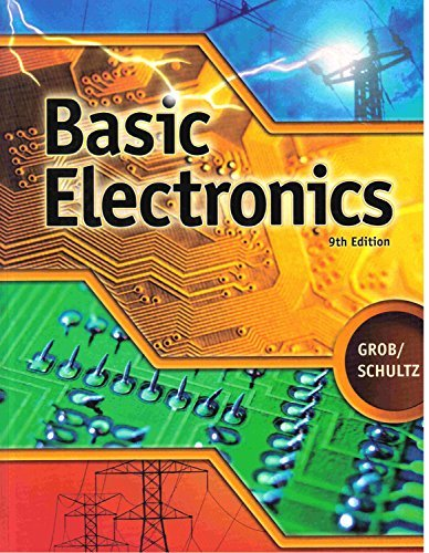 Basic Electronics 9780078247163 Basic Electronics is intended for students taking their first course in the fundamentals of electricity and electronics. Troubleshooting is given expanded coverage in chapters 4-5-6, the chapters on series, parallel, and series parallel circuits. New questions, problems and applications exercises have been added to the end-of-chapter materials. Students will be able to continue their study into electronic devices courses.