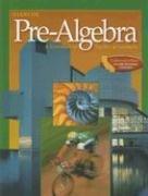 Pre-Algebra: A Transition to Algebra & Geometry: Leschensky, William; Price,
