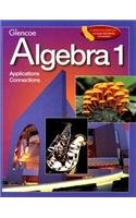9780078247743: Algebra 1: Applications Connections : California Edition