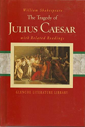9780078248894: The Tragedy of Julius Caesar