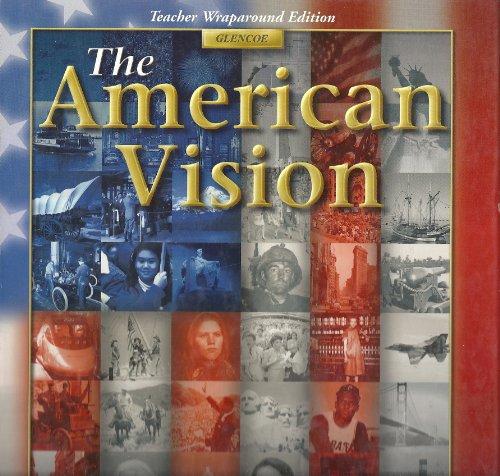 Glencoe, American Vision Teacher Edition, 2003 ISBN: 0078249260 (0078249260) by Appleby