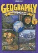 9780078249402: Geography: The World and Its People, Volume 1, Student Edition