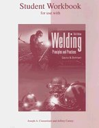 9780078250613: Welding - Principles & Practices - Workbook (3rd, 05) by Sacks, Raymond - Bohnart, Edward [Paperback (2004)]