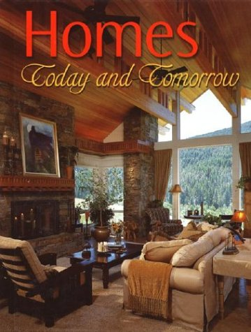 9780078251443: Homes: Today & Tomorrow, Student Edition