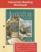 9780078251771: Glencoe Literature Interactive Reading Workbook Grade 9