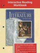 9780078251795: Glencoe Literature Interactive Reading Workbook , American Literature