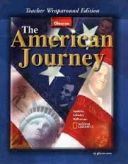 9780078252068: American Journey Reading Essentials and Study Guide