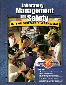 9780078254543: Laboratory Management and Safety In the Science Classroom (Glencoe Professional Science Series)