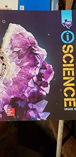 9780078255199: Glencoe Science Texas Grade 8