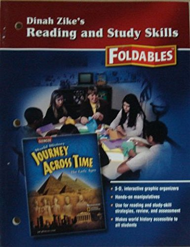9780078257339: Reading and Study Skills (Foldables)