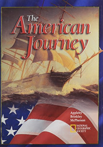 9780078258756: The American Journey: Complete Edition