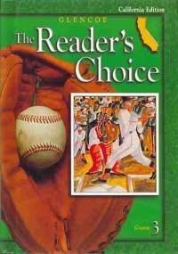 9780078259302: Reader's Choice/course 3