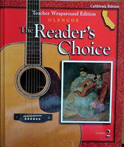 9780078259326: The Reader's Choice Course 2 Teacher Wraparound Edition