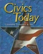 Civics Today : Citizenship, Economics, and You: Richard C. Remy;