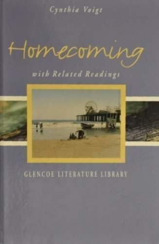 9780078260346: Homecoming with Related Readings (Glencoe Literature Library)