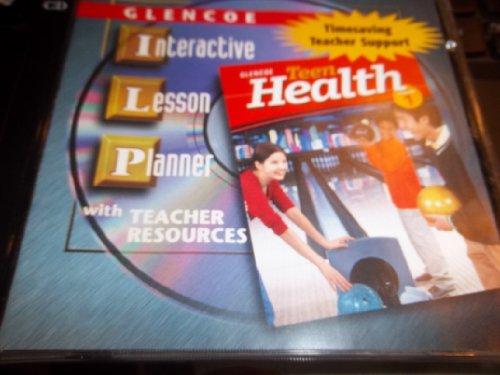 9780078261169: Glencoe Teen Health Course: Course 1