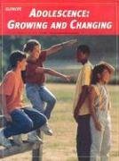9780078261435: Teen Health, Course 1, Adolescence: Growing and Changing