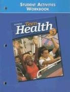 9780078261541: Teen Health Course 2, Student Materials, Student Activities Workbook