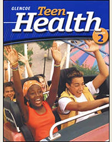 Teen Health, Course 2, Modules, Safety and Injury Prevention (9780078261817) by McGraw-Hill Education