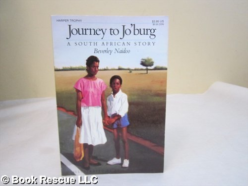 9780078262203: Journey to Jo'Burg: A South African Story Study Guide
