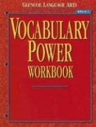 Vocabulary Power: McGraw-Hill