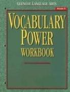 Glencoe Language Arts Vocabulary Power Workbook Grade 9: McGraw-Hill