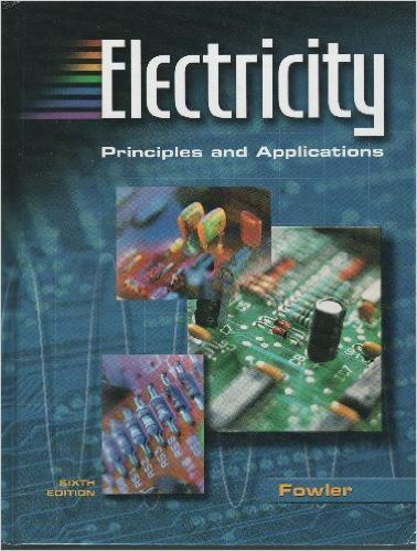 9780078262869: Electricity; Principles and Applications