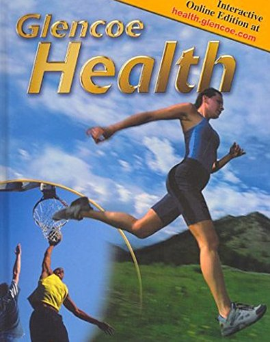 9780078263262: Glencoe Health, Student Edition