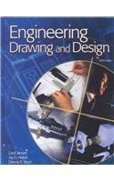 Engineering Draw Fundamental Version 2002: Cecil H. Jensen;