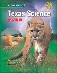 9780078267659: Glencoe Science Texas Science Grade 7 Interactive CD-Rom 2002