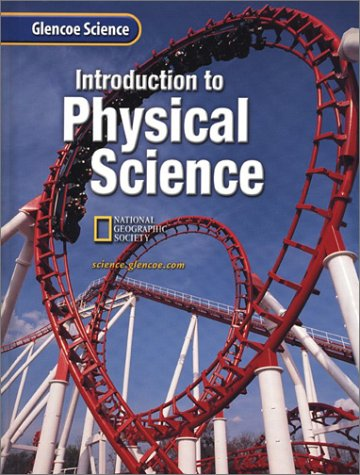 Introduction to Physical Science (9780078268809) by McGraw-Hill/Glencoe