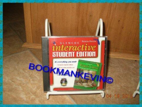 9780078270604: Writer's Choice Interactive Student Edition Grade 8 Florida Edition  2001