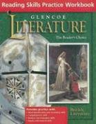 9780078271809: Glencoe Literature Grade 12, British Literature, Reading Skills Practice Workbook