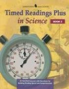 9780078273711: Timed Readings Plus in Science: Book 2