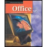 9780078274152: Office XP: Capstone Project with Integration Applications