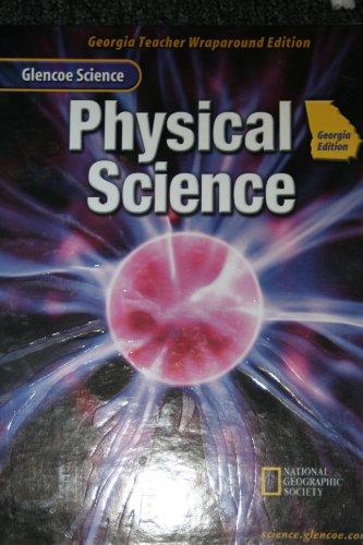 9780078276811: Glencoe Physcial Science Georgia Edition