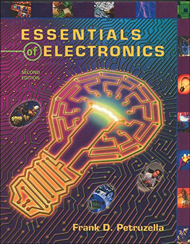 9780078276965: Essentials of Electronics with MultiSIM CD-ROM