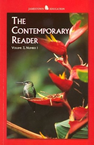 9780078283376: The Contemporary Reader: Volume 3, Number 1( 5-pack)