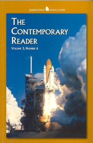 9780078283420: The Contemporary Reader: Volume 3, Number 6